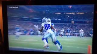 dez bryant touchdown catch vs lions