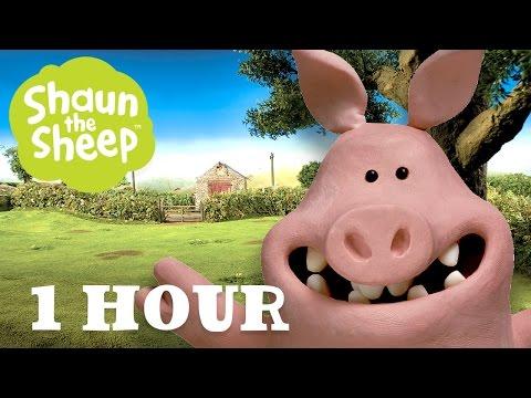 Những Chú Cừu Thông Minh - Tập 03 [một giờ]