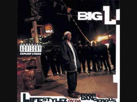 Big L - Let 'Em Have It 'L(RapstasMusic)