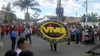Desfile de silleteros y bicicletas en flor La Ceja Antioquia 2018