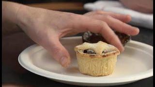 Taste Test: Britain's Very Best Mince Pie, 2013