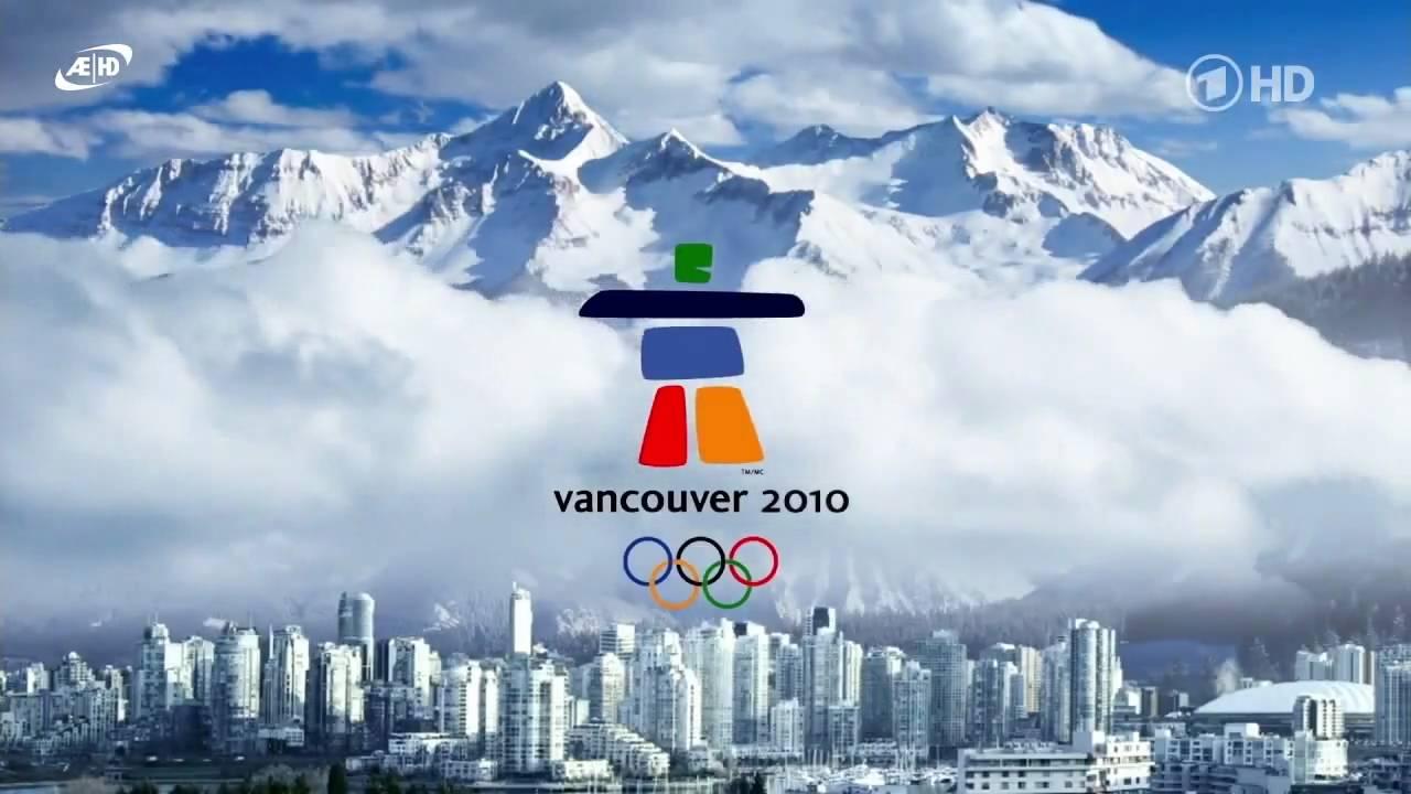 Vancouver olympics video essay