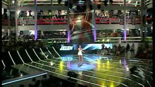Zvezde Granda 2011 - Emisija 30 - Jelena Vuckovic - Manastir (Slavica Cukteras)