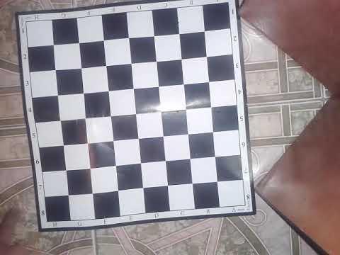 كيف ترتيب احجار شطرنج كيفية حركات الجنود Youtube