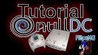 NULLDC TUTORIAL: EMULANDO DREAMCAST CONFIGURAR CONTROLE USB(how to nulldc)