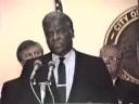 Mayor Harold Washington: April 30, 1986