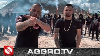 MILO & DISTRICT - BROTHERHOOD (OFFICIAL HD VERSION AGGROTV)