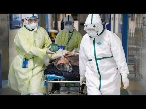 Коронавирус убивает по 200 человек в сутки
