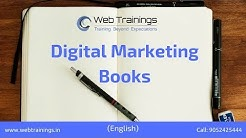 Top Digital Marketing Books 2018 - Recommended Books
