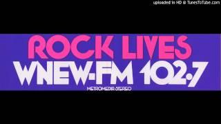 WNEW-FM - New York, New York (198?)