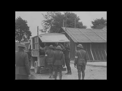 Champagne-Marne Operations, July 15-18, 1918, All American Units