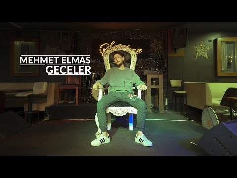 Mehmet Elmas - Geceler (Official Video)