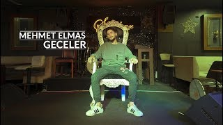 Mehmet Elmas - Geceler  Resimi