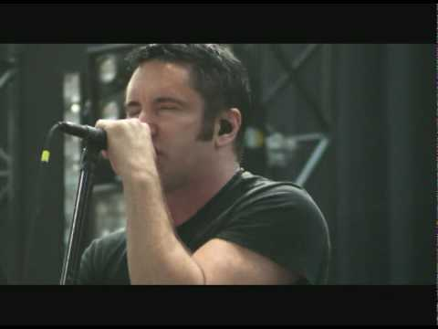 Nine Inch Nails NIN  The Wretched soundcheck at the Treptow Arena, Berlin 2009