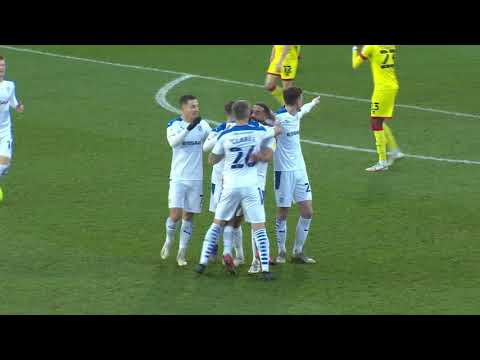 Tranmere Walsall Goals And Highlights