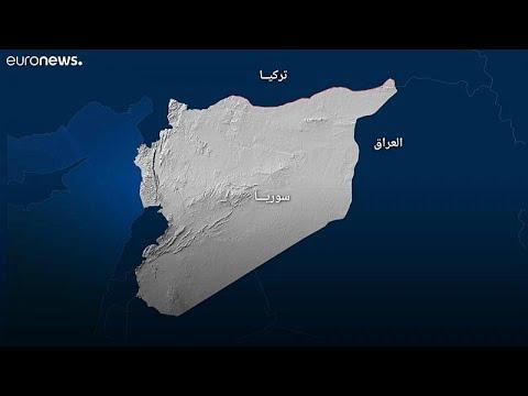 شاهد: خريطة تفاعلية عن التوغل التركي في سوريا ونقاط انتشار الأطراف المتنازعة…  - نشر قبل 4 ساعة