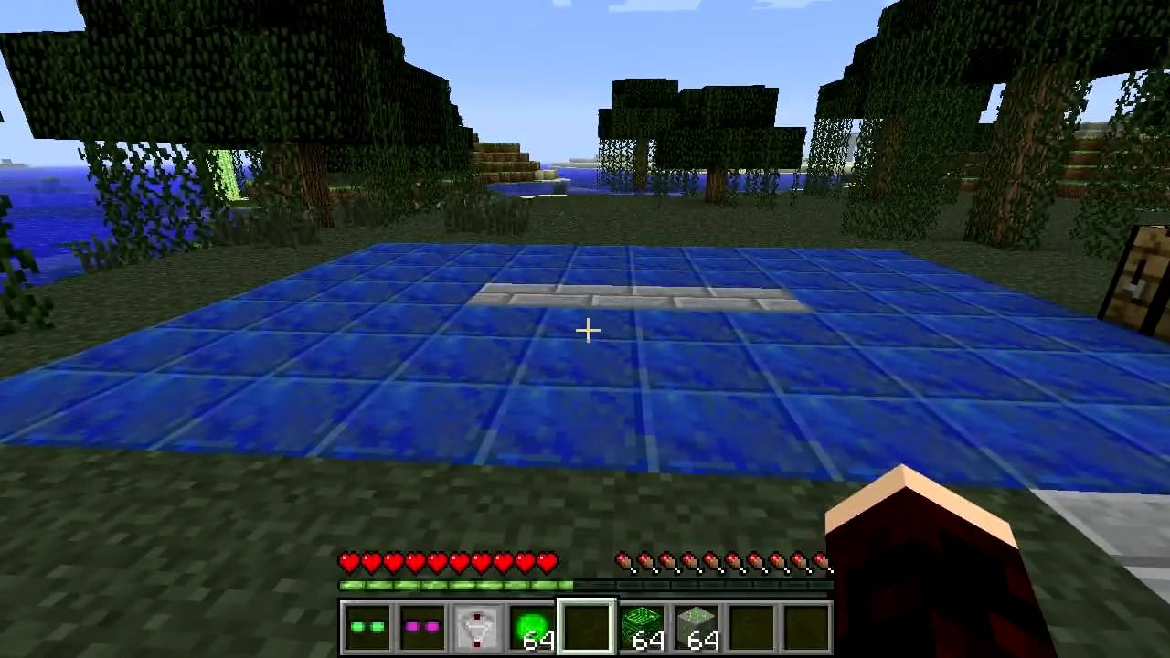 122.122 Blocks and Items - qCraft Wiki
