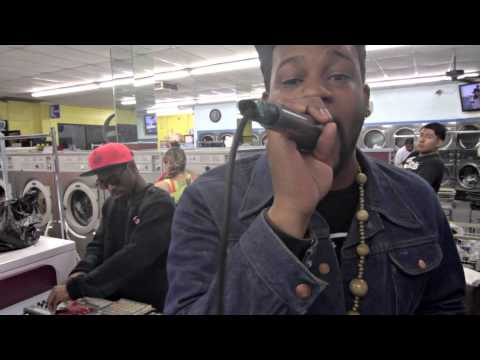 Open Mike Eagle - Qualifiers live from the Laundromat (Presented by Beats, Frames, and Life)