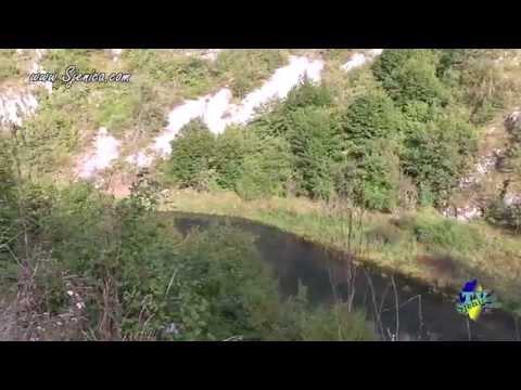 Rijeka VAPA - Od izvora do usca