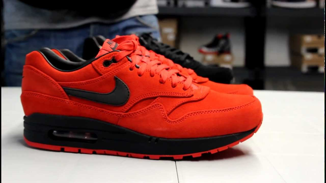 san francisco db5ab b918b Air Max 1 Premium