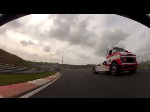 Dutch Truck Racing Media - Paasraces 2017  (Race1)