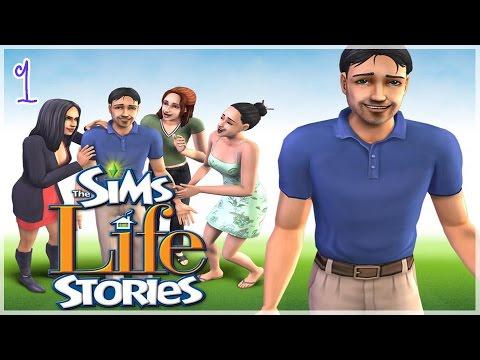 life stories sims 2 code serial