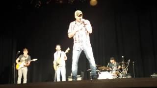 Travis Marvin - Uptown Funk