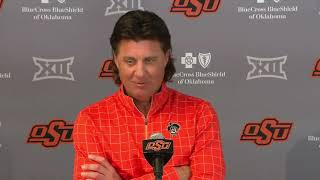OSU Football: Bedlam preview