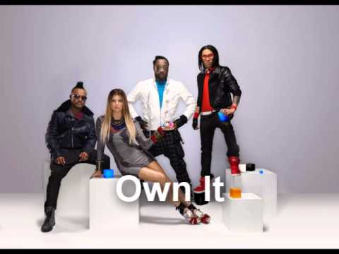 Black Eyed Peas - Own It (preview)