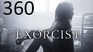 "VR 360 Ужасы ""Экзорцист"" | ""The Exorcist"""
