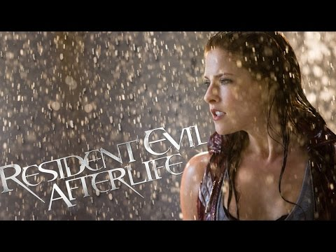 Resident Evil: Afterlife || The Outsider (Renholdër Mix)