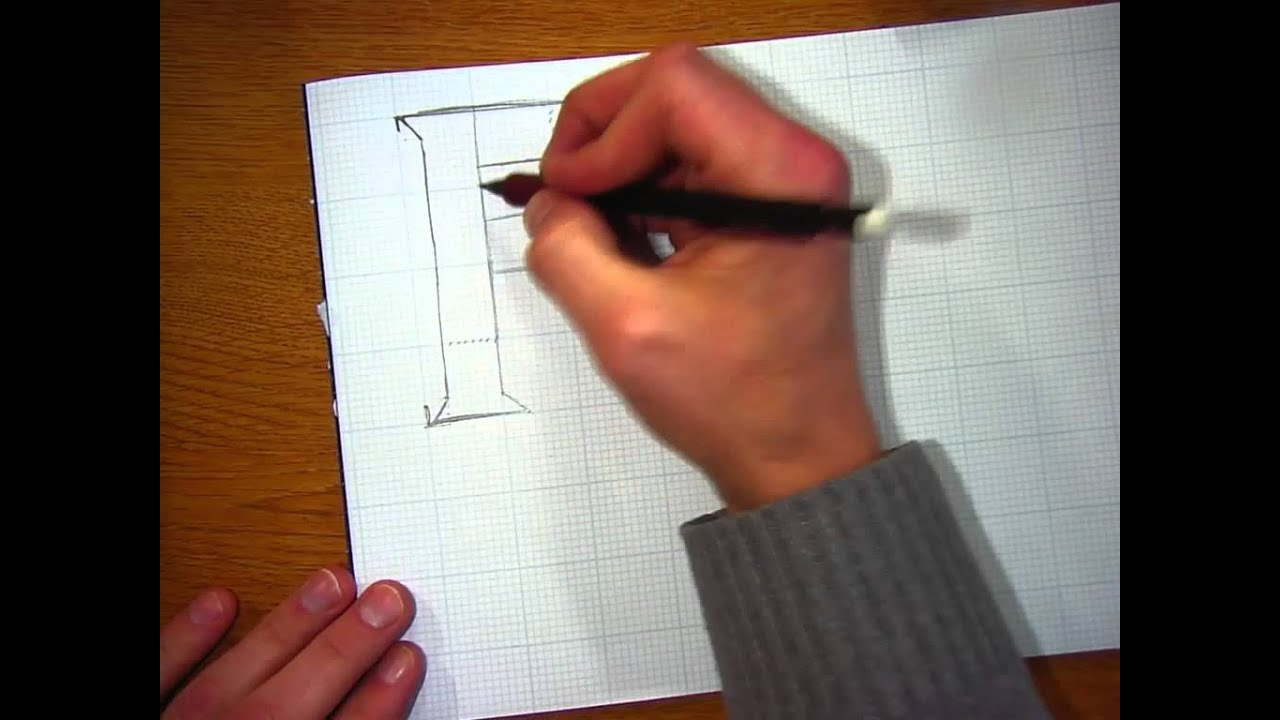 logos moving the logo to graph paper