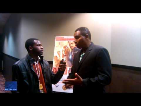 GIFF 2013: Exclusive Interview with Mykelti Williamson!