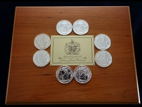 Best Bullion Coin's To Buy + My Story