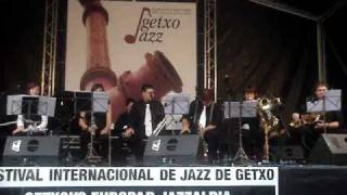 Jove Dixieland Band - Alabama Jubilee - Getxo