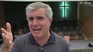 Diário de um Pastor com o Reverendo Nivaldo Wagner Furlan - Êxodo 13:17-22 - 06/02/2021