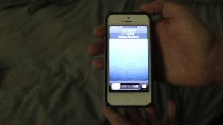 iPhone 5 Lock Button Broken...AGAIN