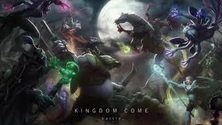 TheFatRat - Kingdom Come (DOTA 2 Music Pack)