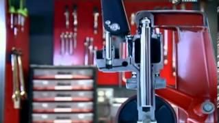 Как работает гидравлическая тележка - рохля - lema(Ссылка на группу - http://www.tss-s.ru/cat/872., 2012-12-21T10:12:02.000Z)