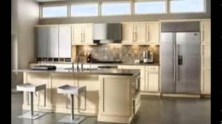 Cream Or White Kitchen Cabinets
