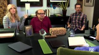 Download It's Always Sunny In Philadelphia - Dennis sees a psychiatrist Mp3 and Videos
