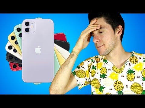 ¿el-iphone-11-es-una-basura??-💩