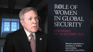 Women Strengthen U.S. Military