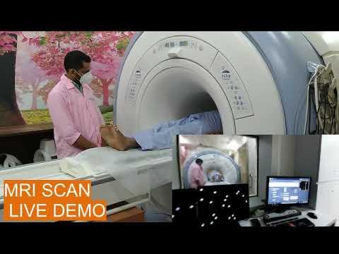 Download MRI SCAN:LIVE DEMO