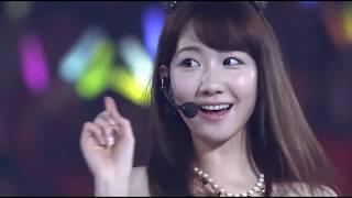 NMB48  アリーナツアー 2015 / 柏木由紀 - わるりん