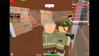 101st raid on AE roblox