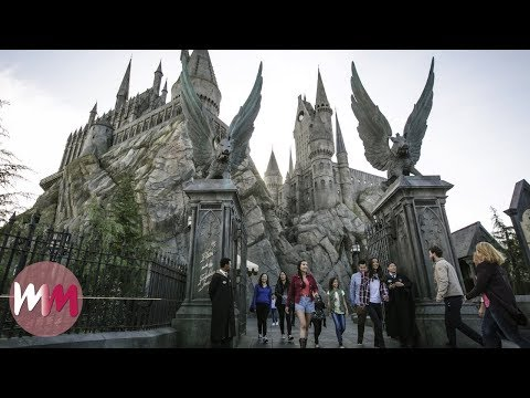 Download Youtube: Top 10 Places You MUST Visit If You're a Harry Potter Fan