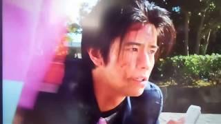 仮面ライダーゲンム(社長)ゲームオーバー…… 私と社長。 動画 13