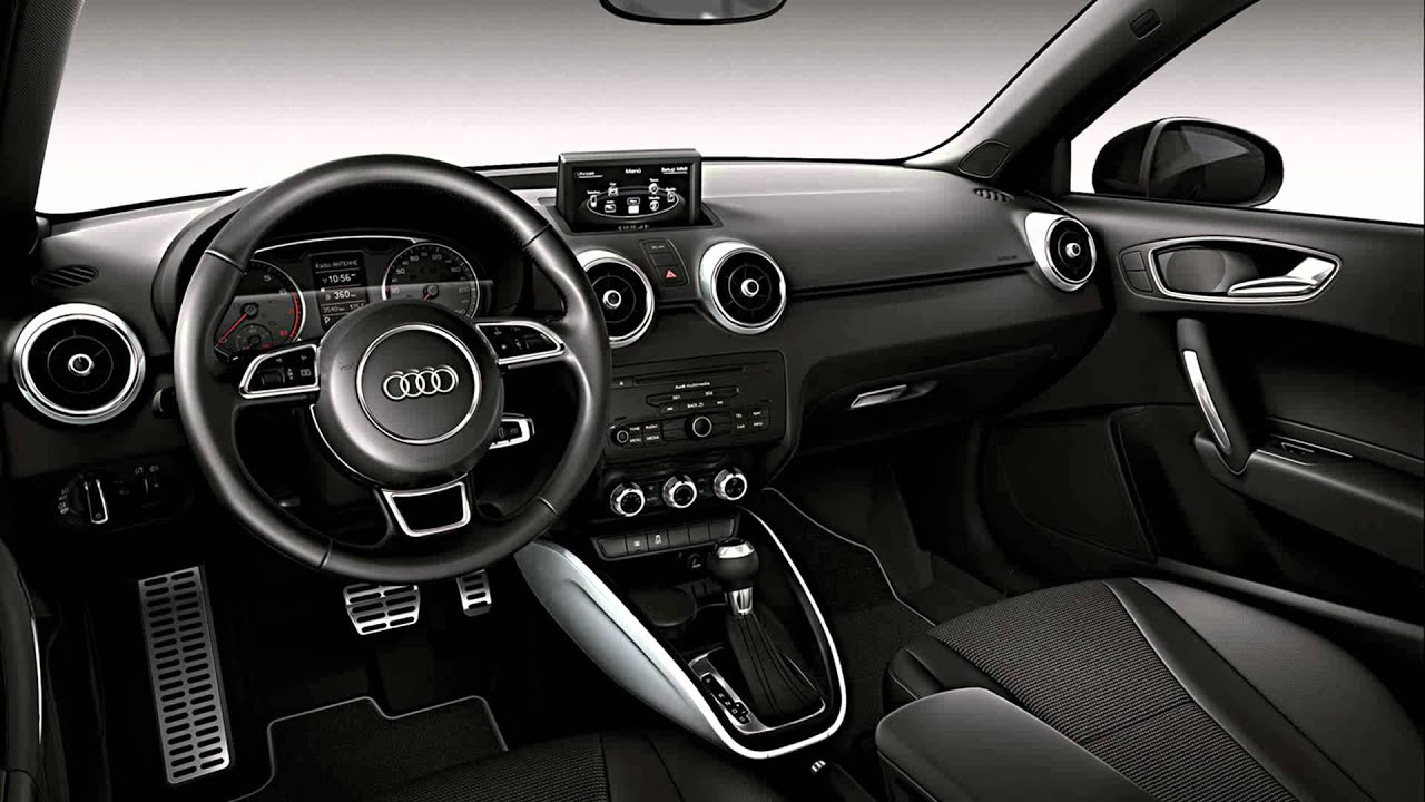 2015 audi a1 sportback youtube. Black Bedroom Furniture Sets. Home Design Ideas