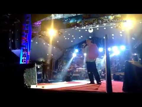 Didi Kempot  - Banyu Langit - Live Stadion Magetan.